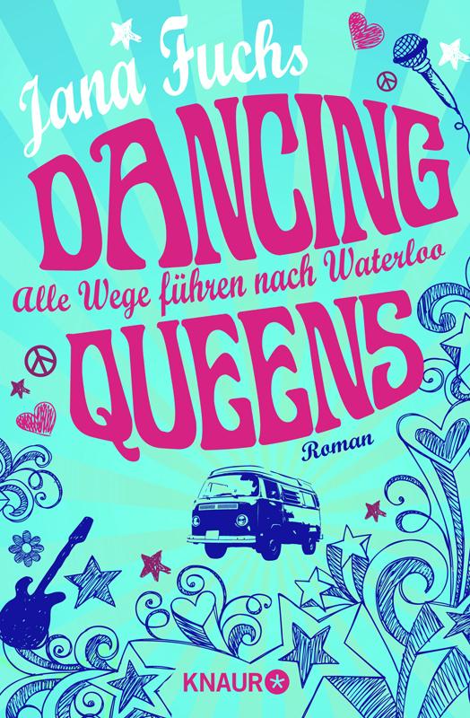 Cover Dancing Queens