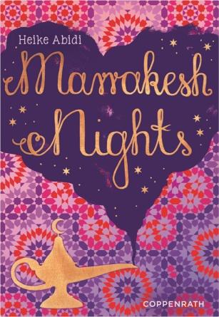 """Blogtour zu """"Marrakesh Nights"""""""
