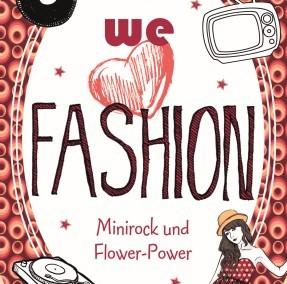 We love Fashion – Minirock und Flowerpower