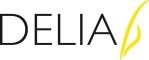 delia Liebesromanautorin logo