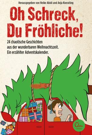 Weihnachtlicher Lesespaß