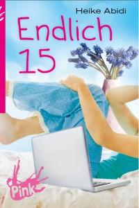 Cover Heike Abidi - Endlich 15