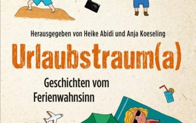 Urlaubsbuch zur Urlaubszeit: Urlaubstrauma