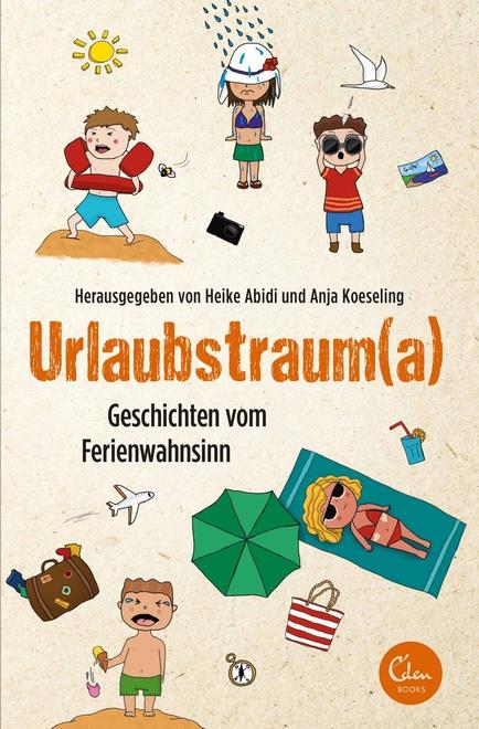 """Rezensionen zu """"Urlaubstraum(a) Deutschland"""""""
