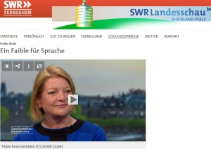 Foto Screenshot Mediathek