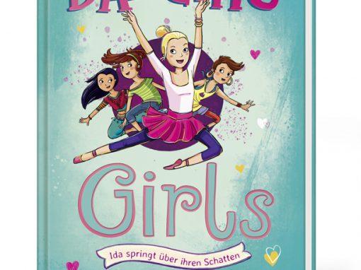 Dancing Girls (Bd. 2) – Ida springt über ihren Schatten