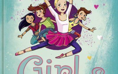 """Rezensionen zu """"Dancing Girls 2 – Ida springt über ihren Schatten"""""""