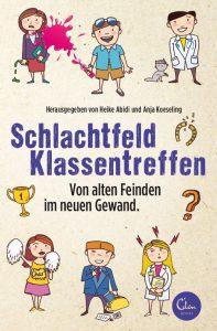 Cover Schlachtfeld Klassentreffen
