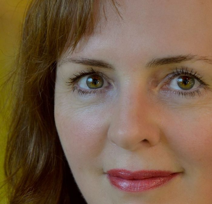 Interview mit Autorin Angelika Lauriel