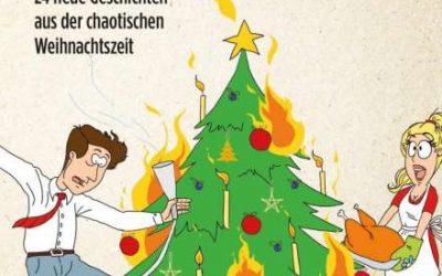 Rezensionen zu Advent, Advent, der Christbaum brennt