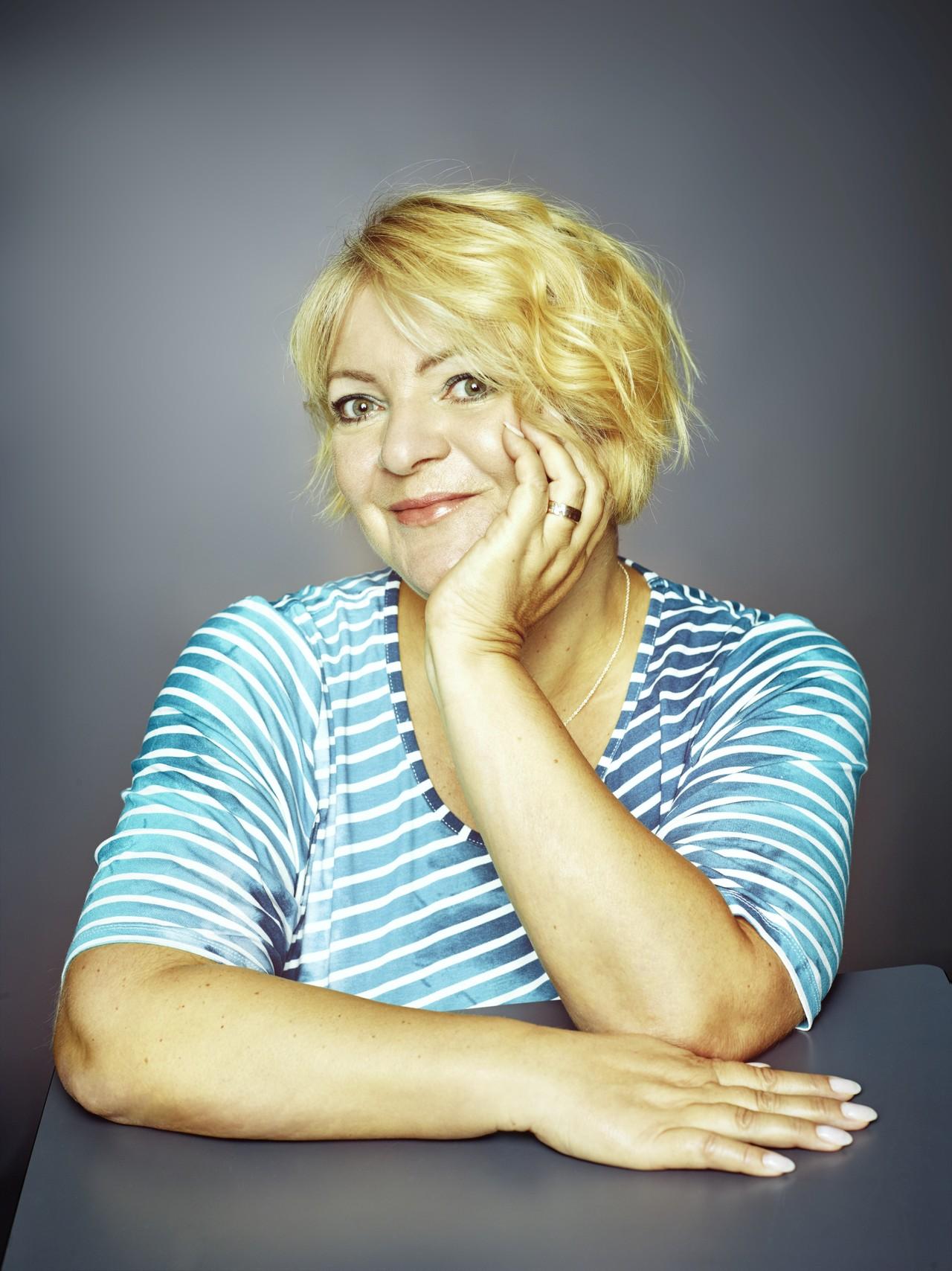 Heike Abidi - Buchautorin im Portrait